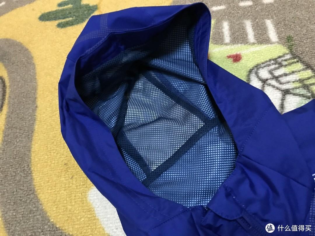 酷炫反光!Adidas 阿迪达斯 反光男童防风夹克 晒单