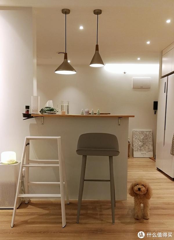 #原创新人#喜欢宅的人,当然要把家装修成最舒服的地方