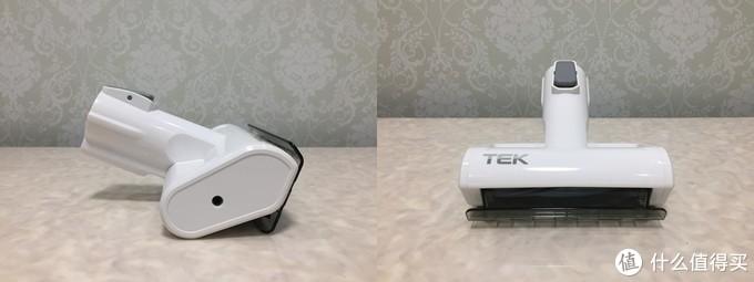 净无止尽!TEK  A10 太空清道夫 无线手持吸尘器 开箱试用