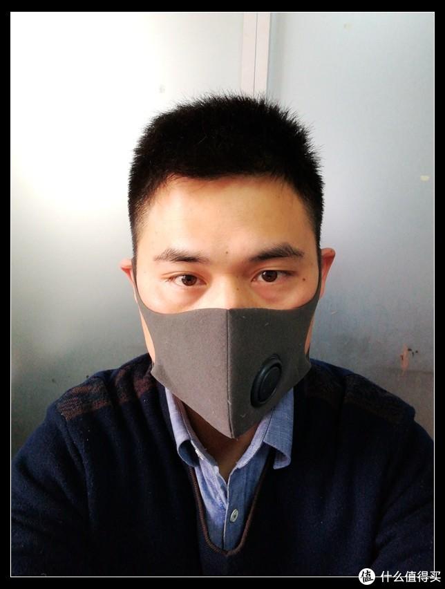 智米轻呼吸防霾口罩+智米多效防霾汽车空调过滤器 户外全面净化套装测评报告