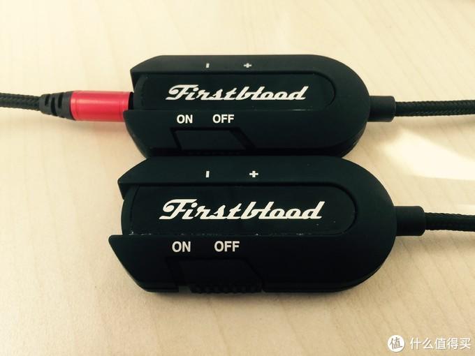 """感受""""战场""""的真实-AJAZZ黑爵 The one7.1 USB声卡游戏耳机"""