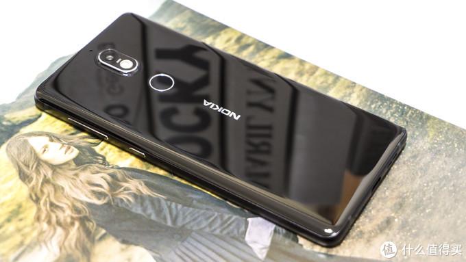 诺基亚 Nokia 7:不只是情怀的回归,也不需要同情的目光。