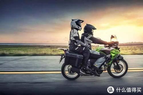 走火入摩:讲一讲摩托车选购(入门篇)