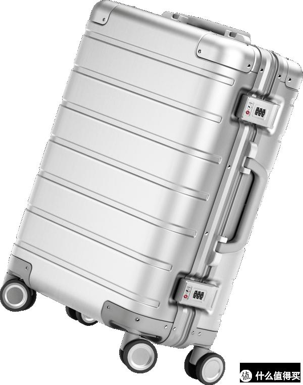 短期出差利器— Samsonite 新秀丽 INOVA 20寸登机拉杆箱 入手记
