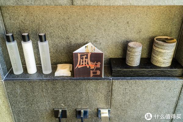 凌空于市的和风奢华—Aman Tokyo 安缦·东京