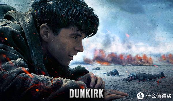 每周4K UHD蓝光电影点评 篇四:敦刻尔克,IMAX画质最强音来袭 — 2018.1.12