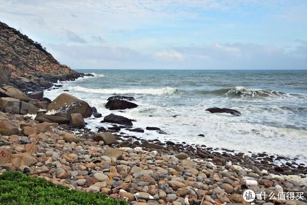 从海口一路向南,是海韵和书香