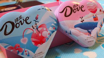 """""""一起德芙,年年得福""""——德芙巧克力礼盒品鉴报告"""
