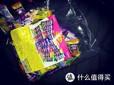 #原创新人#爱吃糖果的你,请收下这些糖果安利清单!