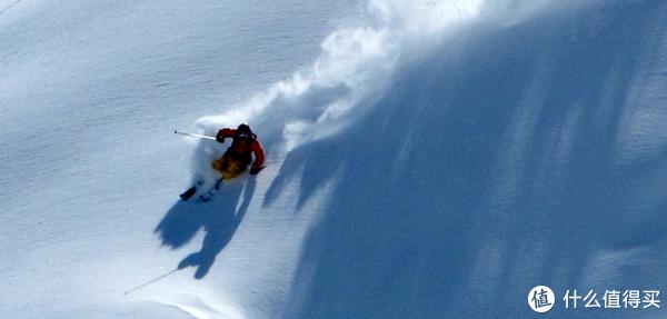 爱上粉雪后,冬眠是路人 篇六:我们是来滑雪的!不是滑雪山—白马八方尾根滑雪场 体验