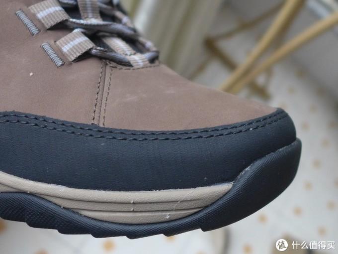 #原创新人# 如今顺风不湿鞋:4双防水皮鞋