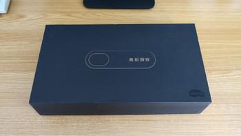 明基 i41A 智能投影机外观展示(按钮|指示灯|镜头|接口)