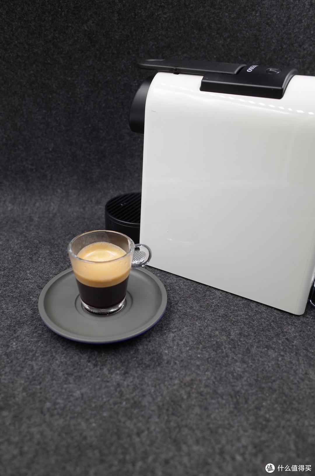 Nespresso 中文官网新会员套餐 胶囊 + 咖啡杯碟套装 开箱