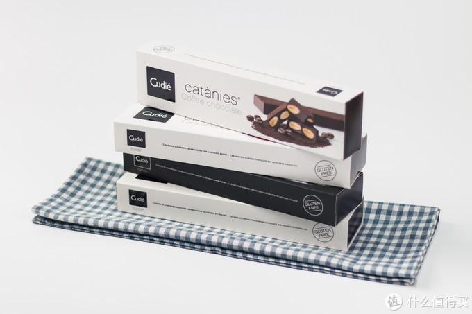 cudie Catanies 巧克力众测报告
