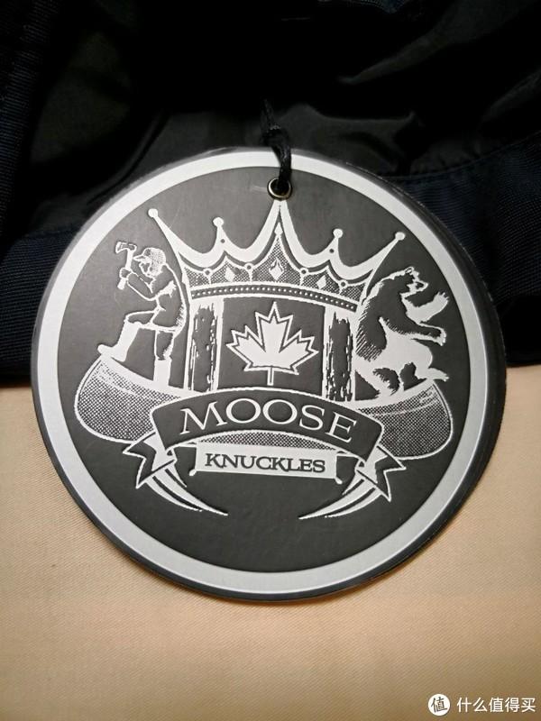 保暖不输大鹅的Moose Knuckles羽绒服 篇三:Men's 3Q Parka 男士羽绒大衣 简晒
