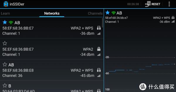 升级无线Mesh网状网络