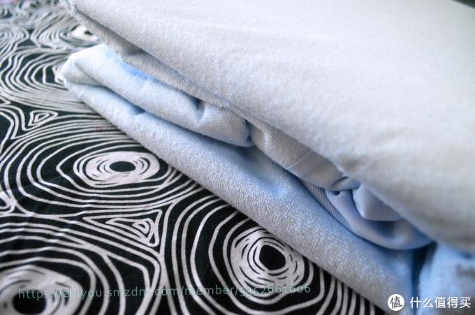 保护我的床垫!套上防水床笠不再怕了—三防床罩运居心得