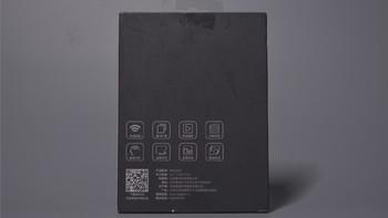 艾比格特 无线移动硬盘产品展示(尺寸 接口 按键 包装)