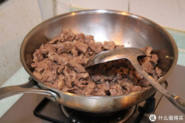牛肉简单炒炒