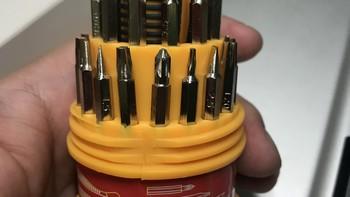 京造 精密电动螺丝刀优缺点总结(优点|缺点)
