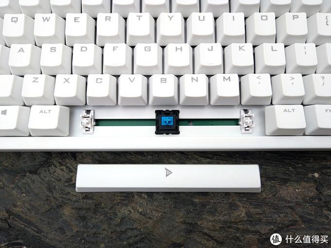 人皇SKY是否还能创造奇迹?钛度 TMK320 召唤师机械键盘 开箱晒物