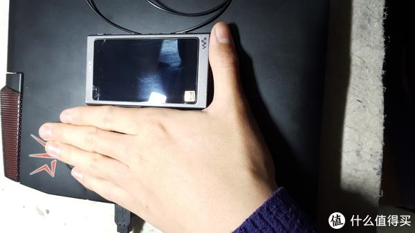 #原创新人#SONY 索尼 NW-A45 播放器 以及 MUC-M2BT1蓝牙耳机升级线的使用体会