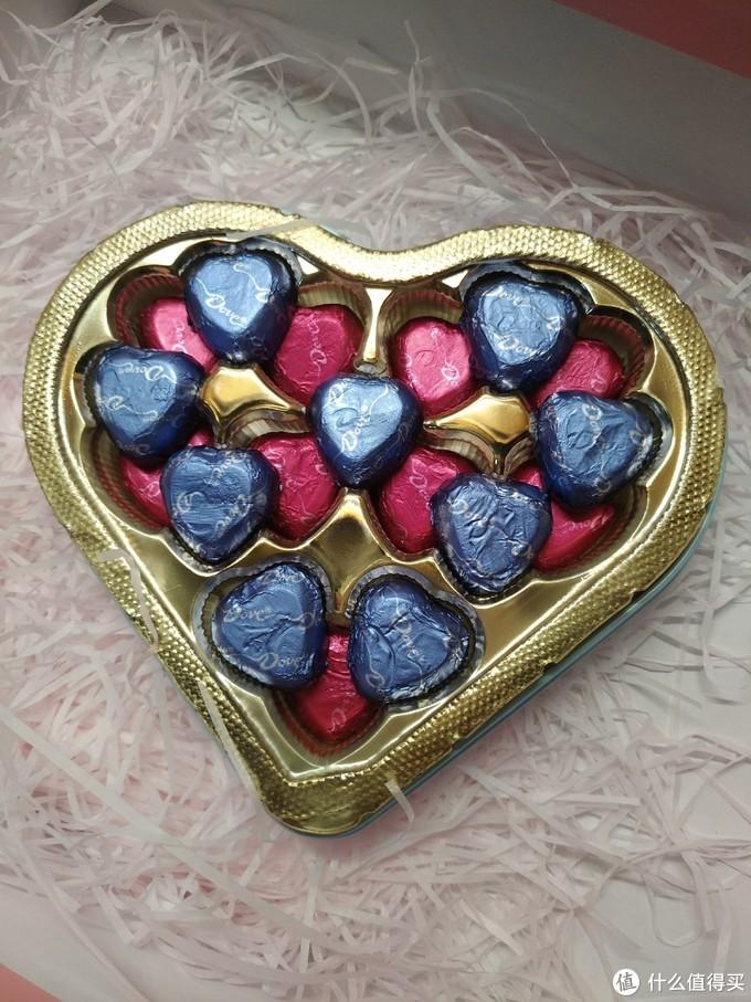 """【众测】年年德芙,年年""""得福""""——德芙巧克力礼盒评测报告"""