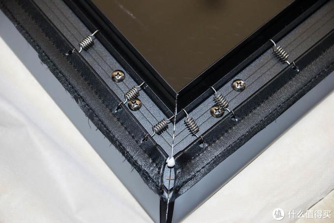 爱普生CH-TW650投影机 + 一块好幕布 = 家庭影音值得买