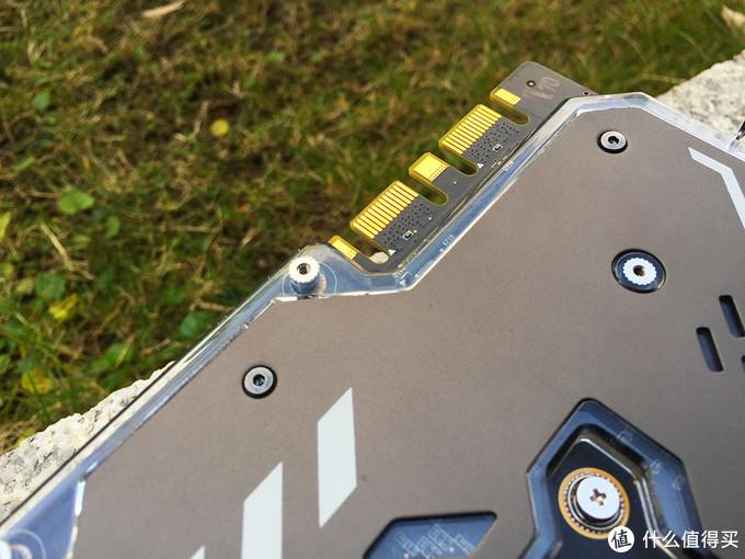 AMD RYZEN 1800X CPU + ZOTAC 索泰 GeForce GTX1070Ti 显卡 装机记