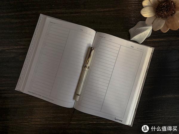 时光不侵,流水不腐—石头也能做笔记本