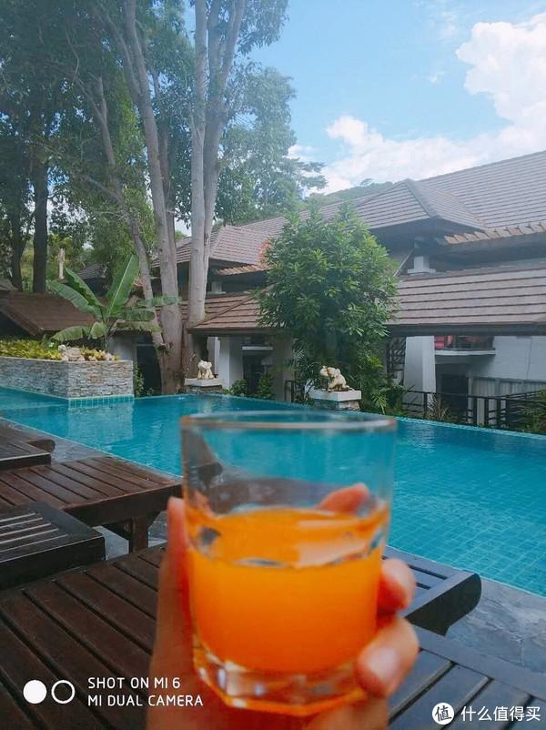 泰国慢悠悠,曼谷+沙美7天行
