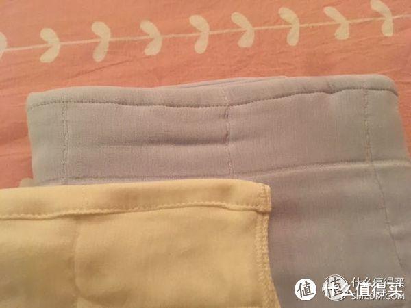 众测报告 淘宝心选6层儿童纱布浴巾