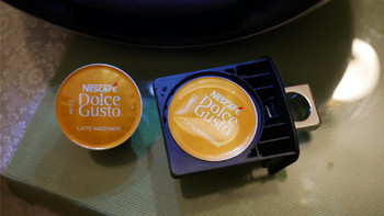 德龙 EDG606.S 胶囊咖啡机使用总结(操作|清洗)