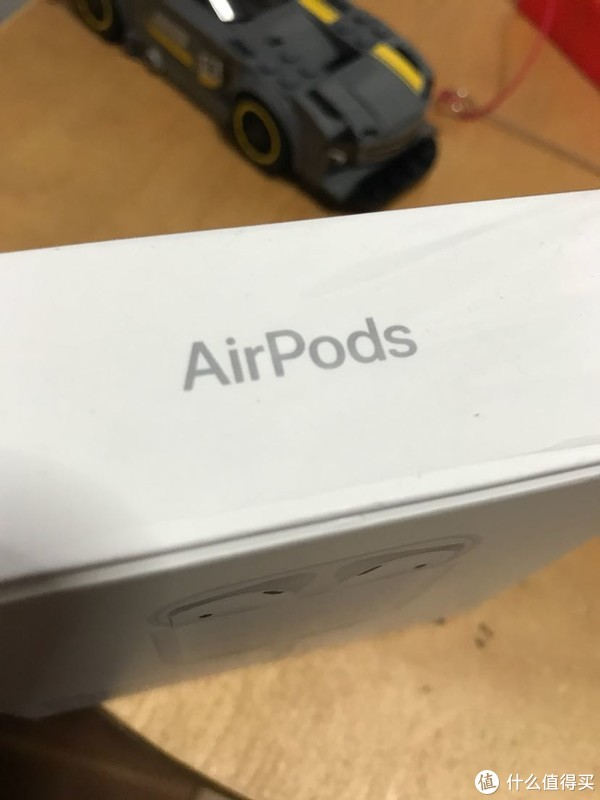 600块买了最便携的无线蓝牙耳机一Apple 苹果 airpods 无线耳机 伪开箱晒单加使用评测