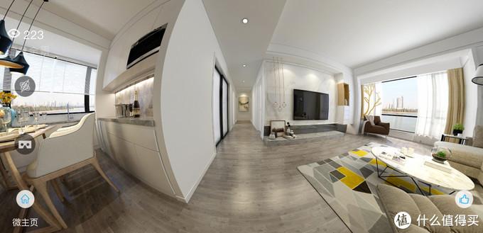 #原创新人#买房定装修:谁不是一边吐槽高房价,一边努力想要一个属于自己的家