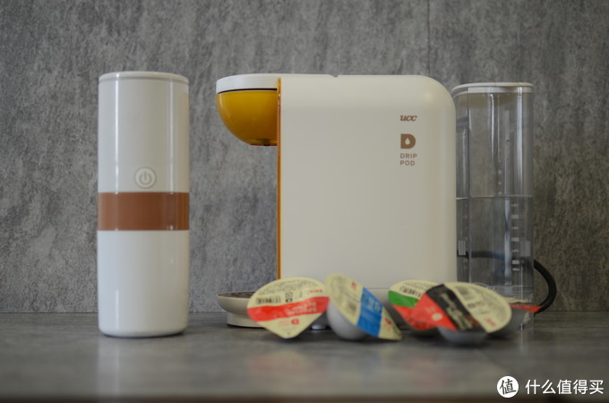 #原创新人#妙思 CP001 便携自动咖啡机 使用评测