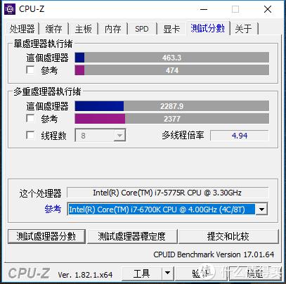 最折腾的一次海淘:GIGABYTE 技嘉 BRIX GB-BXi7-5775 迷你主机开箱、评测、拆机、改散热