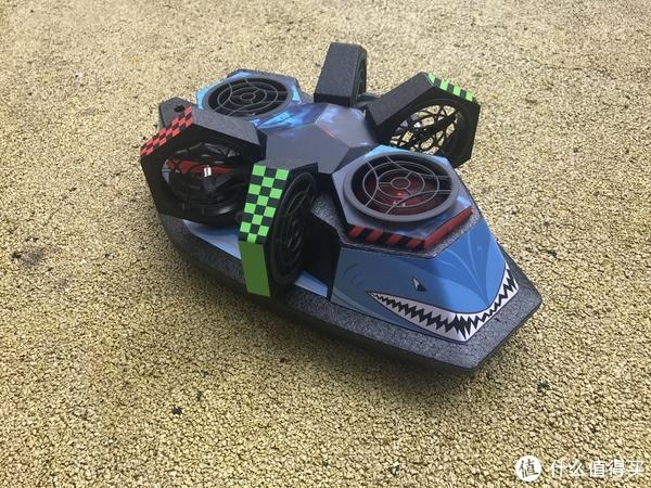 寓教于乐的玩具—Makeblock Airblock 模块化可编程遥控无人机 开箱