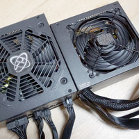 酷冷至尊 G700 非模组电源使用感受(风扇|重量|缺点)