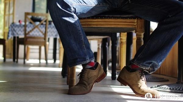 #年货大作战#不起眼但却很重要的细节—节日里男袜的选择