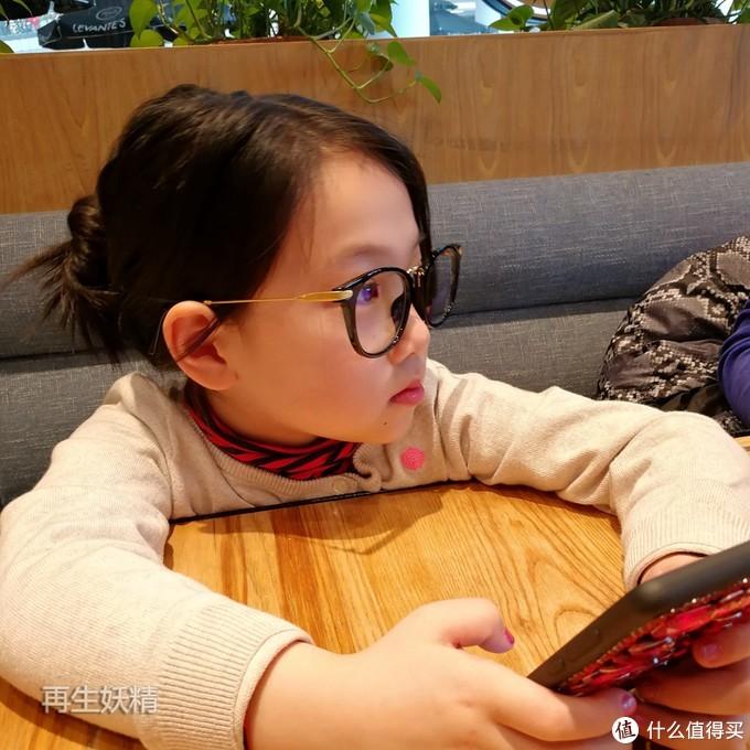 INMIX音米 防蓝光眼镜 ,一个颜值与功能并重的产品