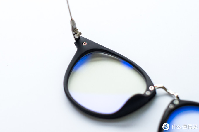 电脑党福音——INMIX音米防蓝光眼镜评测