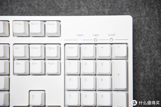 敲代码有了新选择 — 程序猿眼中的 ikbc 静音红轴机械键盘