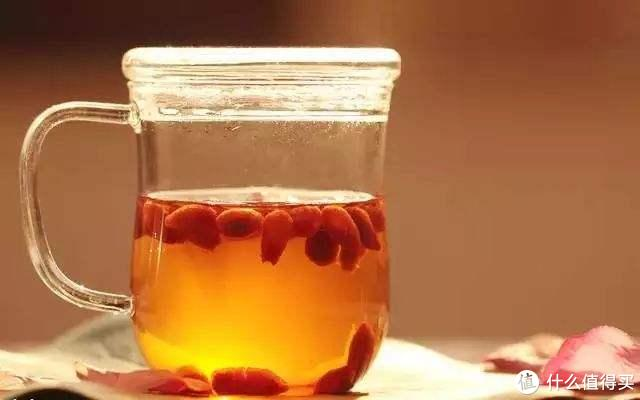 #年货大作战#中年不油腻,过年时用啥茶饮替代你保温杯里的枸杞
