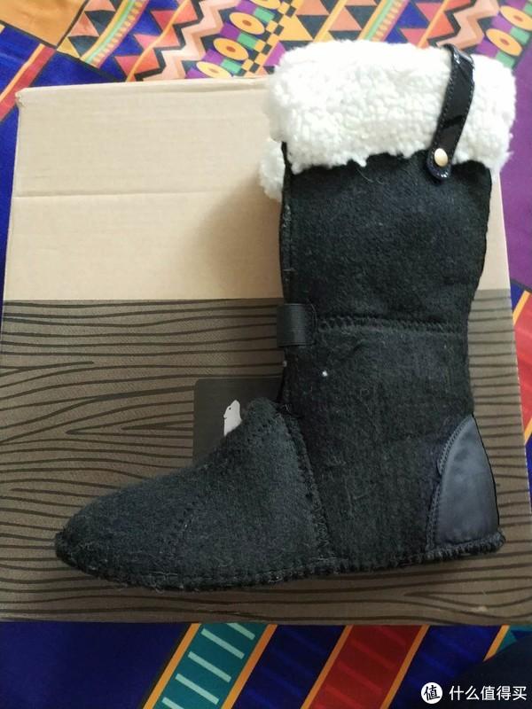 狂野的冬季搭配—Sorel 北极熊 猎鸭靴 及 Moose Knuckles 羽绒服 晒物
