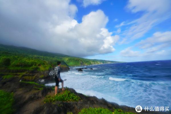 Helen晓世界——国外篇 篇四:1车2人3岛4季,在夏威夷追逐爱与自由(中)