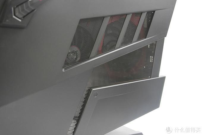 开别人的箱 让别人无箱可开:MSI 微星 宙斯盾3 Aegis 3-009 电脑主机体验记