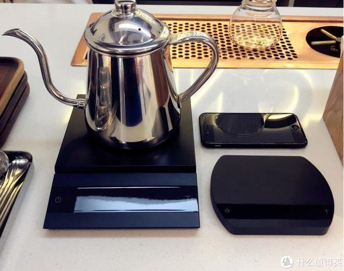#年货大作战#过节露一手,手冲咖啡整起来:手冲器具选购指南