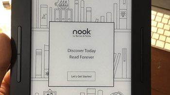 Barnes & Noble NOOK GlowLight 3 电子书阅读器使用总结(设置|功能|显示)