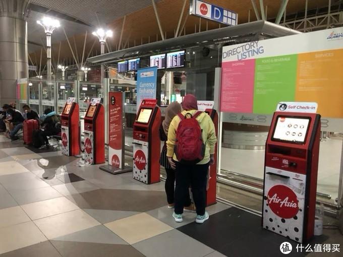 没有托运的可以直接打印机票。行李票也可以打印出来无人值受托运。